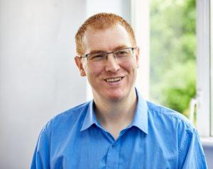 Darren Greenway